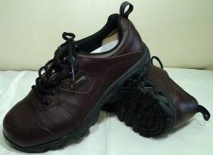 靴_ウォーキング