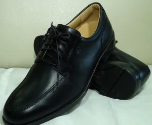靴_紳士服