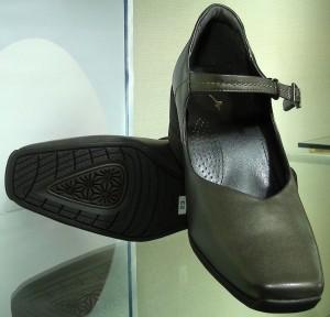靴_ヒール